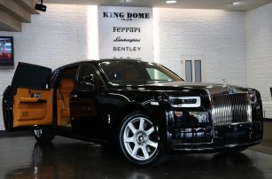 Rolls-Royce / Phantom8
